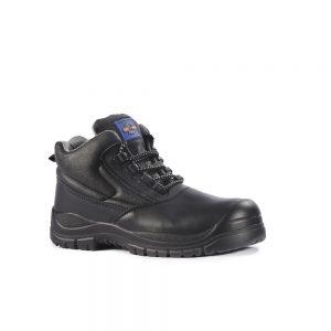 3ba22610fb1 Rock Fall Slate Waterproof Safety Boot | Protexmart